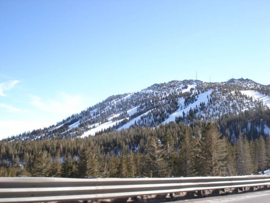 Comprensorio sciistico mt rose sciare mt rose for Cabina nel noleggio lago tahoe