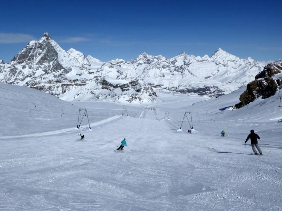 Zermatt Appartamenti