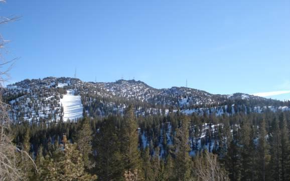 Stazioni a valle lake tahoe lago tahoe stazioni a for Cabina nel noleggio lago tahoe