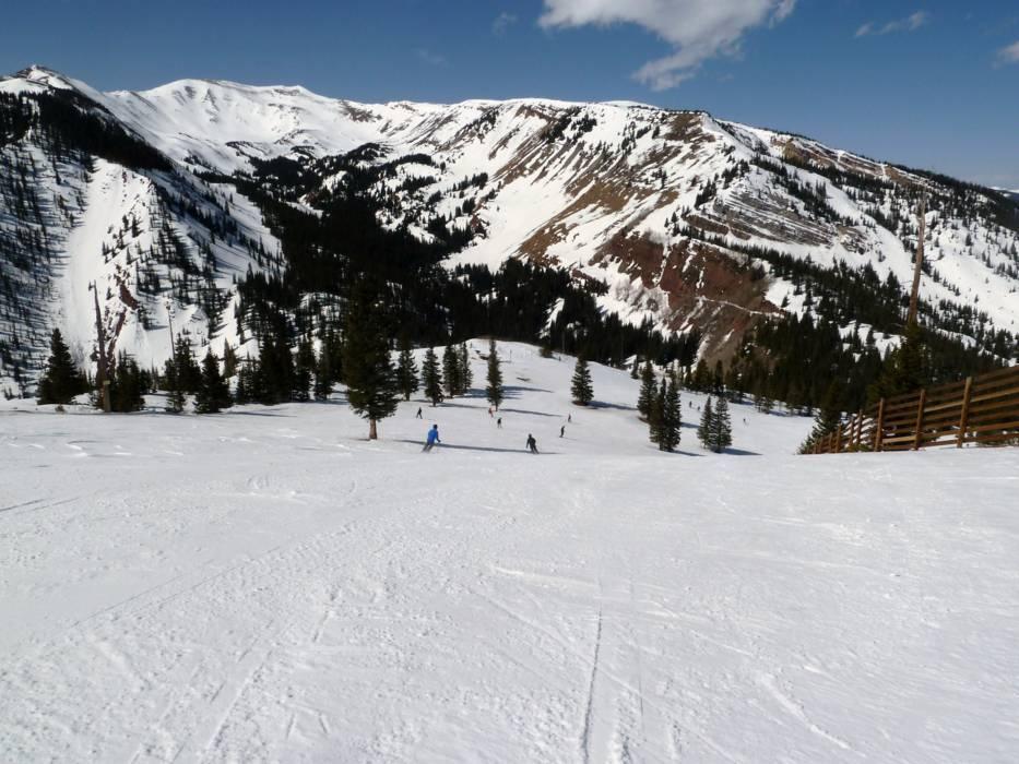 Comprensorio sciistico snowmass sciare snowmass for Noleggio cabina sci da aspen colorado