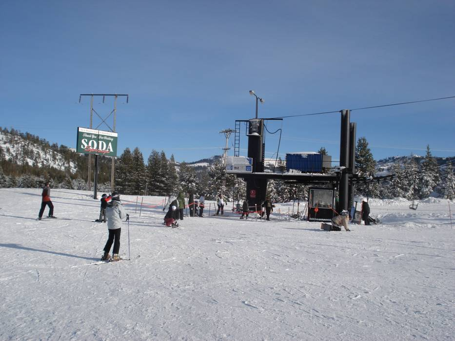 Immagini soda springs fotografie soda springs for Noleggio di cabine lake tahoe per coppie