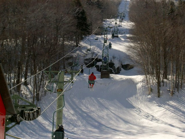 meet mad river singles Mad river glen is a ski area in fayston, vermont located within the green  mountain range,  the single chair at mad river glen (prior to rehabilitation.